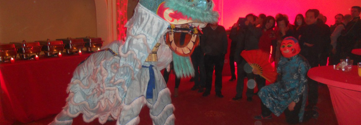 Nouvel An Chinois 2015 – Feedback
